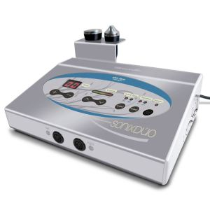 Tecnovita by bh SonixDuo YU200 - Dispositif ultrasons pour le visage