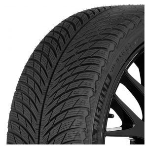 Michelin 235/60 R17 106H Pilot Alpin 5 SUV XL M+S