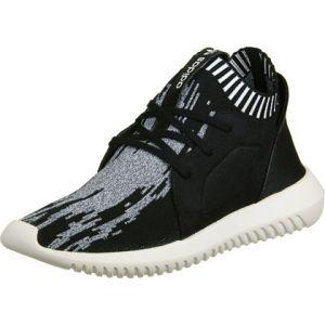 Adidas Originals TUBULAR DEFIANT Baskets basses core black/core black