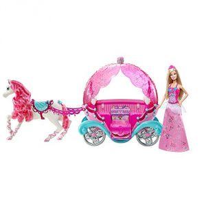 Carrosse jouet comparer 130 offres - Carrosse barbie ...