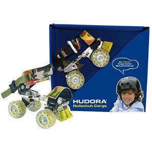 Hudora Cargo Patins à roulettes Taille 21-31