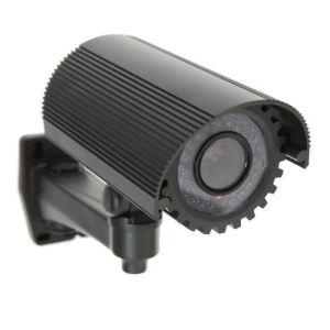 Elro CCD474Z - Caméra couleur CCD avec zoom optique