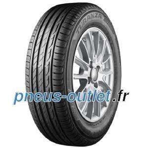 Bridgestone 215/55 R17 94W Turanza T 001 EVO