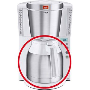 Melitta 6742928 - Verseuse isotherme 1,25 L