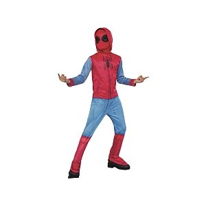 Rubie's Déguisement Spider-man Homecoming - Classique Sweat - Taille S