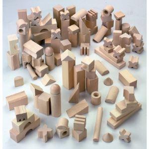 Haba Premiers blocs de construction : super grand modèle boite de base