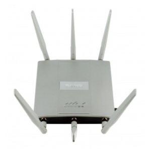 D-link DAP-2695 - Point d'accès PoE bibande simultanée sans fil
