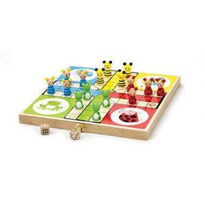 New Classic Toys Jeux de petits chevaux