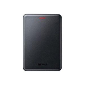 Image de Buffalo SSD-PUSU3 240 Go - SSD MiniStation Velocity externe USB 3.1 Gen 2