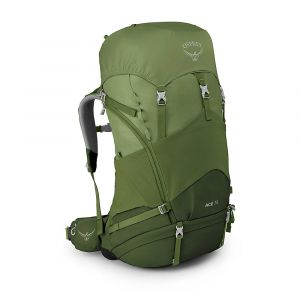 Osprey Sacs à dos Ace 75l - Venture Green - Taille One Size
