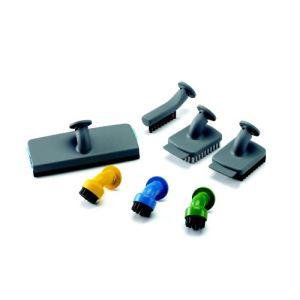 Black & Decker FSMH21A - Accessoires complet pour nettoyeur vapeur