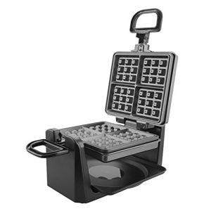 Emerio WM-110984 - Gaufrier rotatif