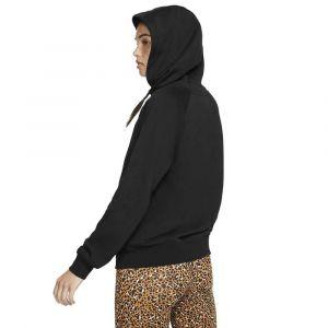 Nike Sweat-shirt FELPA NERA Noir - Taille EU S,EU M,EU L