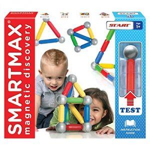 SmartGames SmartMax : start 23 pièces