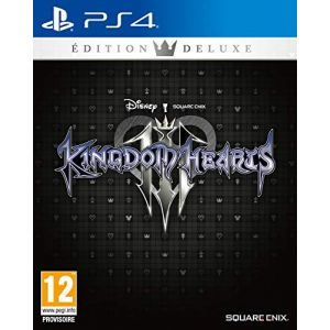 Kingdom Hearts 3.0 - Deluxe Edition [PS4]
