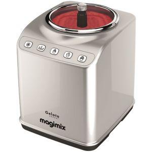 Magimix 11680 - Turbine à glace Gelato Expert