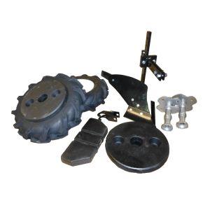 Seca Kit labour pour motobineuse T70