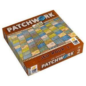 Funforge Patchwork