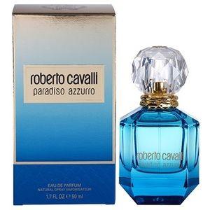 Roberto Cavalli Paradiso Azzurro - Eau de parfum pour femme