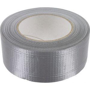 Antalis Adhésif en toile gris - 50 mm - 50 m -