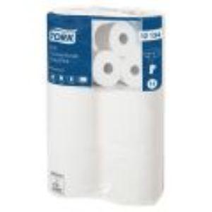 Mystbrand 1.21.34 - Papier hygiénique premium 2 plis (6 rouleaux)