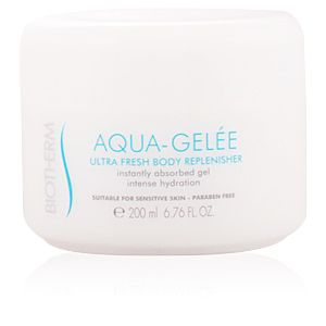 Biotherm Aqua-Gelée Ultra Fresh Body Replenisher - Gel intense hydratation