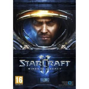 Starcraft II : Wings of Liberty [PC]
