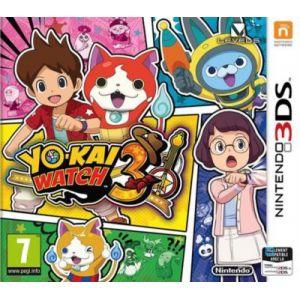 Yokai Watch 3 [3DS]