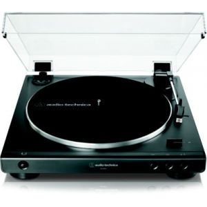 Audio Technica Platine vinyle ATLP60XUSBGM