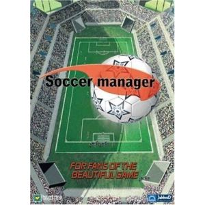 Soccer Manager [PC]