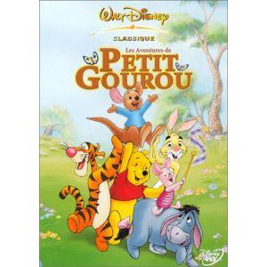 Winnie L'ourson : Les Aventures De Petit Gourou