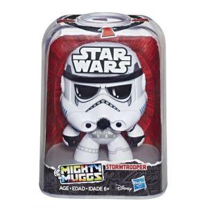 Hasbro Figurine Mighty Muggs Star Wars Stormtrooper