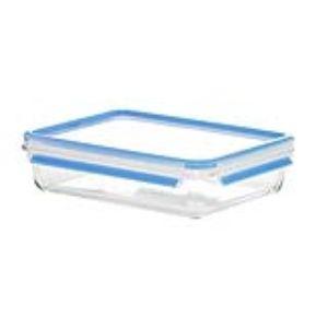 Emsa 513921 - Boîte alimentaire en verre (2 L)