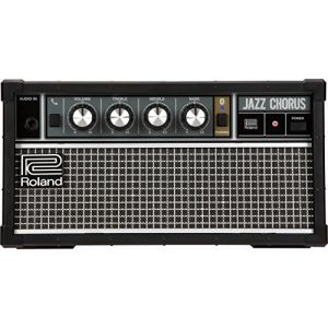 Roland JC-01 - Enceinte bluetooth Jazz Chorus