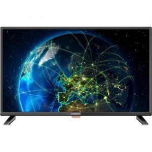Oceanic Téléviseur LED 80 cm 3 ports HDMI 1.4 - 1 port USB 2.0