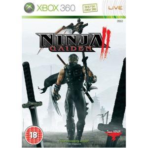 Ninja Gaiden II [XBOX360]