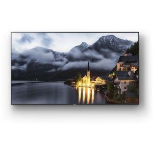 """Sony FW-55XE9001 - Moniteur LED 55"""" 4K avec tuner TV signalisation numérique"""