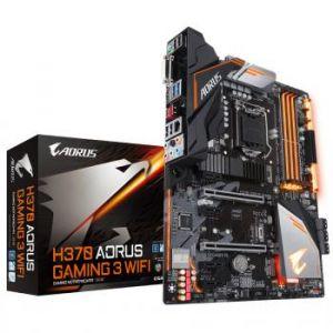 GigaByte %u25E6 H370 Aorus Gaming 3 Wifi - Carte mère socket LGA1151
