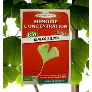 Naturland Ampoules de plantes marronnier d'inde, hamameliset vigne rouge bio