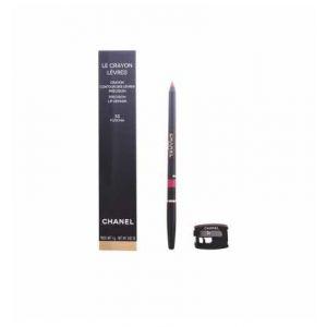 Chanel Le Crayon Lèvres 55 Fuschia - Crayon contour des lèvres précision