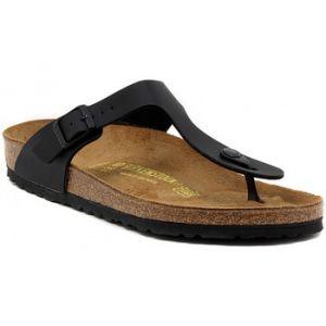 Birkenstock Gizeh W Sandalen sandales noir noir 42 (normal) EU