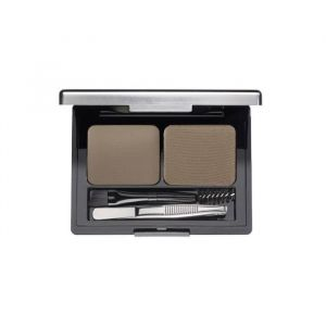 L'Oréal Brow Artist Genius Kit La Palette Sourcils 01 CLAIR À MEDIUM