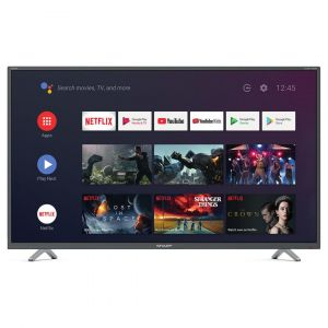 Sharp 65BL2EA TV LED UHD 4K HDR 165 cm