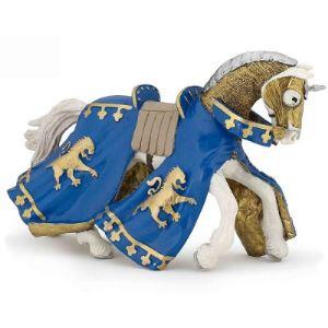 Papo Figurine Cheval du Prince Richard