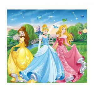 Graham & Brown Papier peint Princesses Disney (276 x 254 cm)