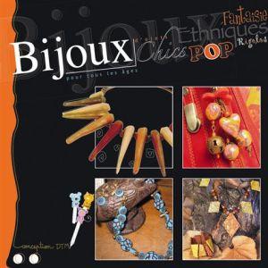 """Fimo Livre N° 2 """"Bijoux pour tous les âges"""""""