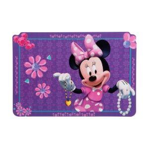 Set de table Minnie Mouse bijoux