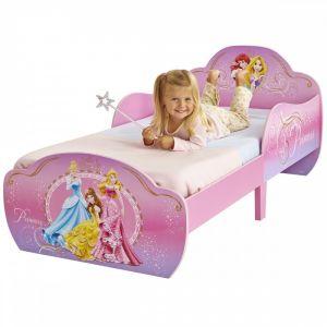 Worlds Apart Lit pour fille Princesses Disney (70 x 140 cm)