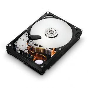 "Hitachi HDS721025CLA382 - Disque dur Deskstar 7K1000.C 250 Go 3.5"" SATA II 7200rpm"