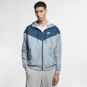 Nike Coupe-ventà capuche Sportswear Windrunner pour Homme - Gris - Couleur Gris - Taille M